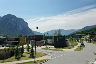 "Photo 1: 2199 CRUMPIT WOODS Drive in Squamish: Plateau Land for sale in ""Crumpit Woods"" : MLS®# R2383880"