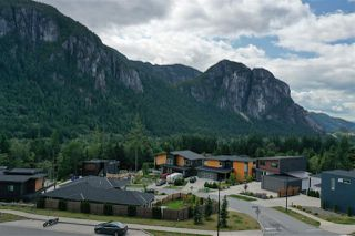 "Photo 2: 2199 CRUMPIT WOODS Drive in Squamish: Plateau Land for sale in ""Crumpit Woods"" : MLS®# R2383880"