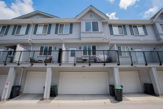 Main Photo: 27 5858 142 Street in Surrey: Sullivan Station Townhouse for sale : MLS®# R2384361