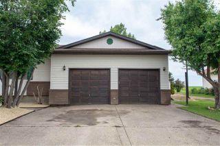 Photo 25: 4532 57 Avenue: Lamont House for sale : MLS®# E4163683
