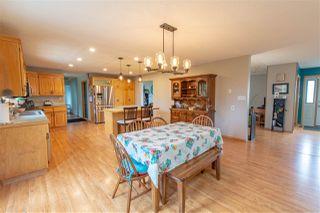 Photo 9: 4532 57 Avenue: Lamont House for sale : MLS®# E4163683