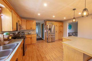 Photo 7: 4532 57 Avenue: Lamont House for sale : MLS®# E4163683