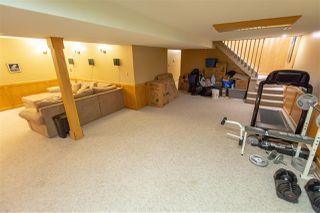 Photo 20: 4532 57 Avenue: Lamont House for sale : MLS®# E4163683