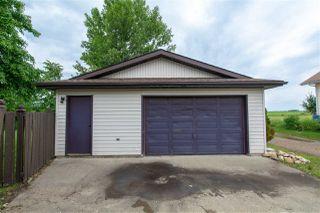 Photo 28: 4532 57 Avenue: Lamont House for sale : MLS®# E4163683