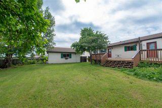 Photo 27: 4532 57 Avenue: Lamont House for sale : MLS®# E4163683