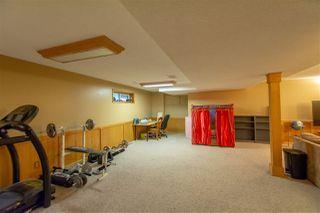 Photo 21: 4532 57 Avenue: Lamont House for sale : MLS®# E4163683