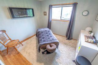 Photo 10: 4532 57 Avenue: Lamont House for sale : MLS®# E4163683
