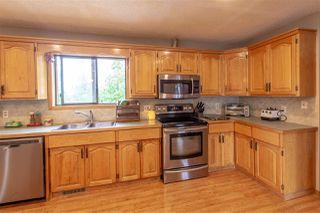 Photo 8: 4532 57 Avenue: Lamont House for sale : MLS®# E4163683