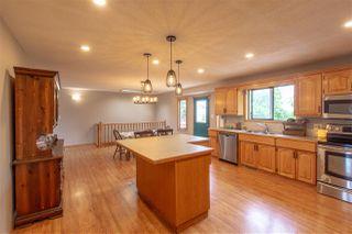Photo 6: 4532 57 Avenue: Lamont House for sale : MLS®# E4163683