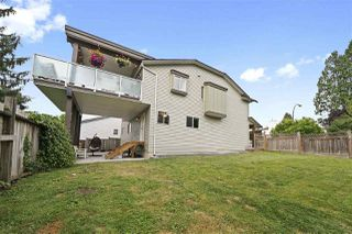Photo 20: 12401 233A Street in Maple Ridge: East Central House for sale : MLS®# R2385569