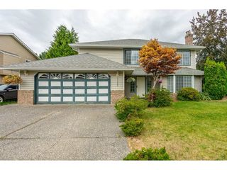 Main Photo: 31367 DEHAVILLAND Place in Abbotsford: Abbotsford West House for sale : MLS®# R2392124