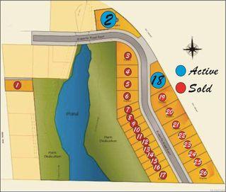 Main Photo: LT 2 E Roberta Rd in NANAIMO: Na Chase River Land for sale (Nanaimo)  : MLS®# 821484