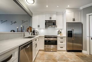 """Photo 11: 302 1255 BEST Street: White Rock Condo for sale in """"The Ambassador"""" (South Surrey White Rock)  : MLS®# R2396491"""