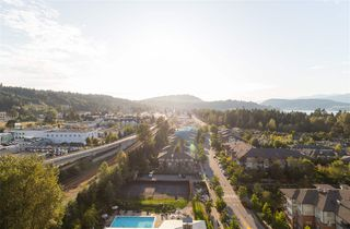 """Photo 16: 1901 651 NOOTKA Way in Port Moody: Port Moody Centre Condo for sale in """"Sahalee"""" : MLS®# R2403786"""