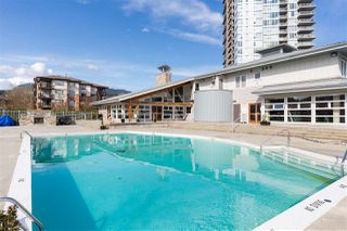 "Photo 19: 1901 651 NOOTKA Way in Port Moody: Port Moody Centre Condo for sale in ""Sahalee"" : MLS®# R2403786"