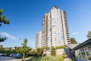 "Photo 17: 1901 651 NOOTKA Way in Port Moody: Port Moody Centre Condo for sale in ""Sahalee"" : MLS®# R2403786"