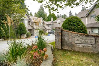 "Main Photo: 3 1251 LASALLE Place in Coquitlam: Canyon Springs Townhouse for sale in ""CHATEAU LASALLE"" : MLS®# R2407542"