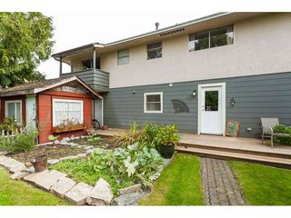 Photo 16: 5143 58B Street in Delta: Hawthorne House for sale (Ladner)  : MLS®# R2410621