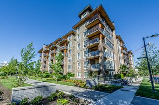 "Main Photo: 302 3462 ROSS Drive in Vancouver: University VW Condo for sale in ""PRODIGY"" (Vancouver West)  : MLS®# R2412564"