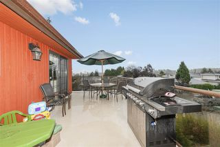Photo 7: 2943 KEETS Drive in Coquitlam: Ranch Park House for sale : MLS®# R2413200