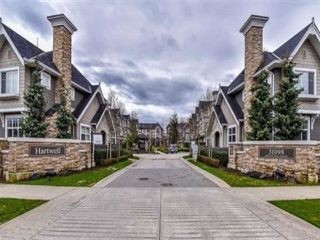 Main Photo: 29 31098 WESTRIDGE Place in Abbotsford: Abbotsford West Townhouse for sale : MLS®# R2415628