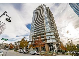 "Main Photo: 1807 3102 WINDSOR Gate in Coquitlam: New Horizons Condo for sale in ""CELADON"" : MLS®# R2419088"
