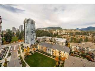 "Photo 18: 1807 3102 WINDSOR Gate in Coquitlam: New Horizons Condo for sale in ""CELADON"" : MLS®# R2419088"