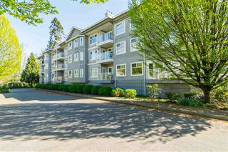 "Photo 2: 111 8976 208 Street in Langley: Walnut Grove Condo for sale in ""OAKRIDGE"" : MLS®# R2423848"