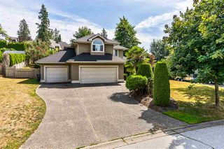 "Main Photo: 5436 186 Street in Surrey: Cloverdale BC House for sale in ""Hunter Park"" (Cloverdale)  : MLS®# R2425885"
