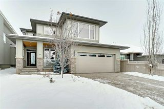 Photo 1: 7266 MAY Road in Edmonton: Zone 14 House for sale : MLS®# E4183576