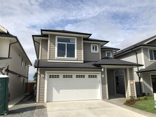 Main Photo: : House for sale : MLS®# R2415540