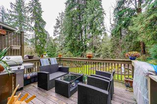 Photo 5: 329B EVERGREEN DRIVE in Port Moody: College Park PM Townhouse for sale : MLS®# R2433573