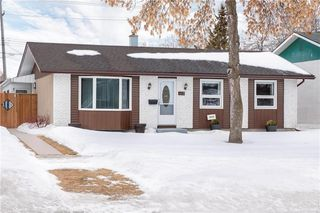 Photo 1: 423 Redonda Street in Winnipeg: East Transcona Residential for sale (3M)  : MLS®# 202005535