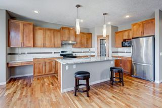 Photo 6: 52 ST Moritz Terrace SW in Calgary: Springbank Hill Detached for sale : MLS®# C4300408