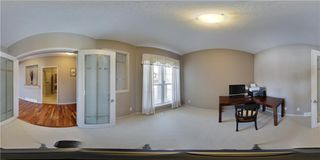 Photo 31: 52 ST Moritz Terrace SW in Calgary: Springbank Hill Detached for sale : MLS®# C4300408