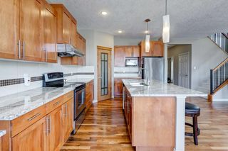 Photo 7: 52 ST Moritz Terrace SW in Calgary: Springbank Hill Detached for sale : MLS®# C4300408