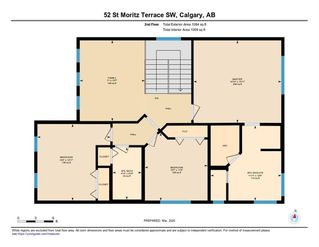 Photo 44: 52 ST Moritz Terrace SW in Calgary: Springbank Hill Detached for sale : MLS®# C4300408