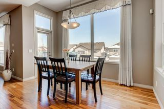Photo 11: 52 ST Moritz Terrace SW in Calgary: Springbank Hill Detached for sale : MLS®# C4300408