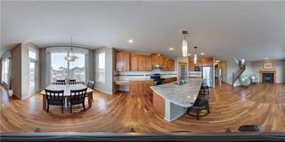 Photo 28: 52 ST Moritz Terrace SW in Calgary: Springbank Hill Detached for sale : MLS®# C4300408