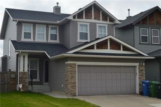 Photo 1: 52 ST Moritz Terrace SW in Calgary: Springbank Hill Detached for sale : MLS®# C4300408