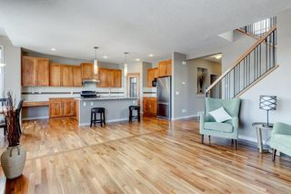 Photo 4: 52 ST Moritz Terrace SW in Calgary: Springbank Hill Detached for sale : MLS®# C4300408