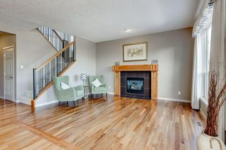 Photo 3: 52 ST Moritz Terrace SW in Calgary: Springbank Hill Detached for sale : MLS®# C4300408