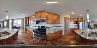 Photo 29: 52 ST Moritz Terrace SW in Calgary: Springbank Hill Detached for sale : MLS®# C4300408