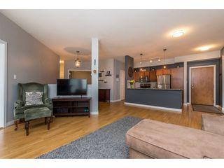 "Photo 10: 317 33318 E BOURQUIN Crescent in Abbotsford: Central Abbotsford Condo for sale in ""Natures Gate"" : MLS®# R2463954"