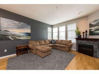 "Photo 8: 317 33318 E BOURQUIN Crescent in Abbotsford: Central Abbotsford Condo for sale in ""Natures Gate"" : MLS®# R2463954"