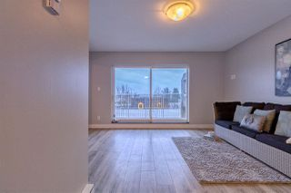 "Main Photo: 302 22347 LOUGHEED Highway in Maple Ridge: West Central Condo for sale in ""Schecker Building"" : MLS®# R2466885"