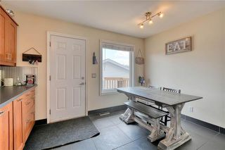 Photo 11: 6 WEST AARSBY Road: Cochrane Semi Detached for sale : MLS®# C4302909