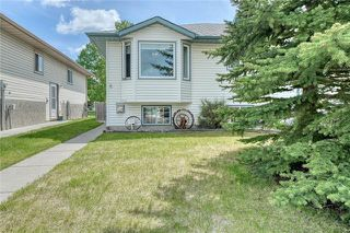 Photo 2: 6 WEST AARSBY Road: Cochrane Semi Detached for sale : MLS®# C4302909