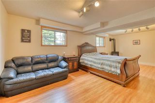 Photo 27: 6 WEST AARSBY Road: Cochrane Semi Detached for sale : MLS®# C4302909