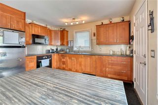 Photo 14: 6 WEST AARSBY Road: Cochrane Semi Detached for sale : MLS®# C4302909
